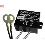 Protection contre les surtensions de 12 V / DC
