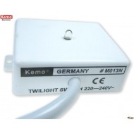 Twilight switch 240 V/AC