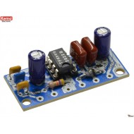 Amplificateur 1 watt
