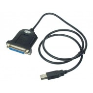 CABLE USB - PARALLELE