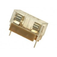 LOW-COST PCB FUSE HOLDER 5x20mm