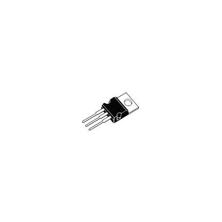 TIC206M - TRIAC 600V 3A TO-220
