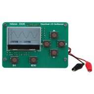 EDUCATIONAL LCD OSCILLOSCOPE
