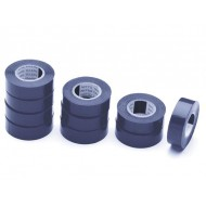 INSULATION TAPE BLUE 19mm x 10m