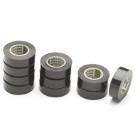 INSULATION TAPE BLACK 19mm x 10m