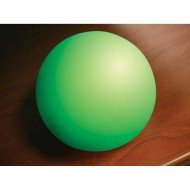 GLOBE A LED MINIATURE MULTICOLORE