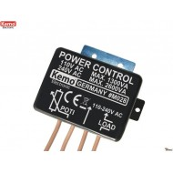 Power control 110 - 240 V/AC, 2600 VA