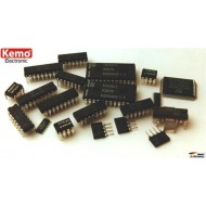 Integrated circuits + data approx. 20 pieces