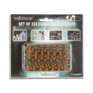 CERAMIC CAPACITOR SET