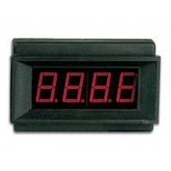 DIGITAL PANEL METER LED - 9VDC