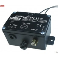 "Universal Amplifier 12 W ""Plug & Play"""