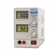 DC LAB POWER SUPPLY 0-15V / 3A DIGITAL DISPLAY WITH BACKLIGHT