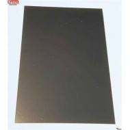 Photopositive-coated board