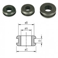 CABLE GLANDS 6 x 9 x 12 x 1 mm