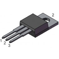 BUZ71A - MOSFET canal N 50V 16A 70W TO-220AB