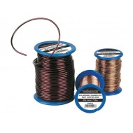 WINDING WIRE Ø0.4mm - 67m - 9 ohm