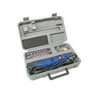 HIGH-SPEED ELECTRIC DRILL & ENGRAVING SET - 41 pcs