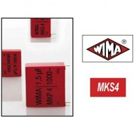 WIMA CAPACITOR MKS4 250V **nF 10mm