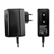 ULTRA-COMPACT SWITCHING POWER SUPPLY 12VDC / 1.7A- 2,5x5,5mm