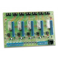 DOMOTICA LIGHT SYSTEM - BUS-PCB