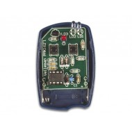 2-CHANNEL IR REMOTE TRANSMITTER