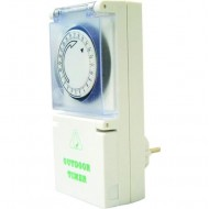 OUTDOOR TIMER SWITCH