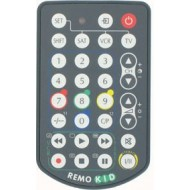 6 in 1 Universal Remote