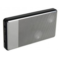 WALKBOX - PORTABLE AUDIO SPEAKER FOR IPOD®, MP3, GSM, ...