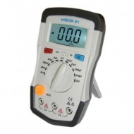 DIGITAL CAPACITANCE METER H91