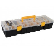 PLASTIC STORAGE BOX - 18""