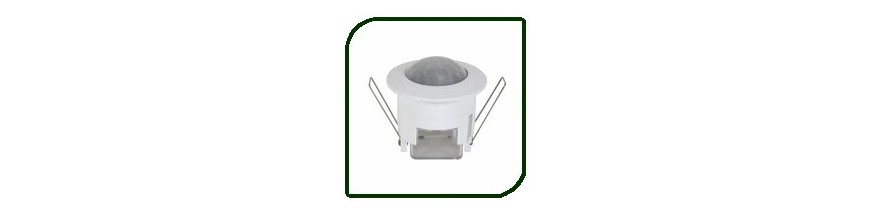 Motion sensor - Motion sensor selection in the detector boutique, switch, special socket on enovatera.com
