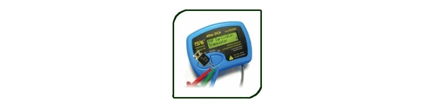 COMPONENT ANALYZERS | Measuring Instruments Cheap - Discount Sale Multimeter | buy cheap | Enovatera