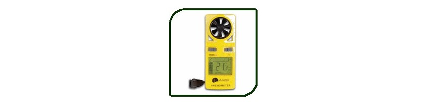 ANEMOMETERS | Measuring Instruments Cheap - Discount Sale Multimeter | buy cheap | Enovatera