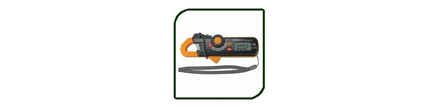CLAMP METERS | Measuring Instruments Cheap - Discount Sale Multimeter | buy cheap | Enovatera