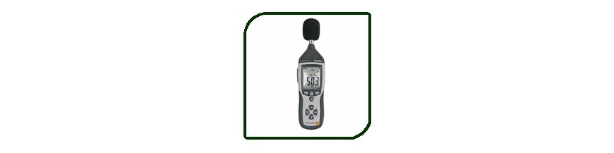 DECIBELMETERS | Measuring Instruments Cheap - Discount Sale Multimeter | buy cheap | Enovatera
