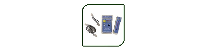 LAN TESTERS | Measuring Instruments Cheap - Discount Sale Multimeter | buy cheap | Enovatera