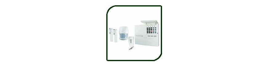 WIRELESS ALARM | All products for protecting your home, Internet shopping for the best price | Enovatera