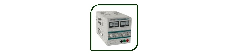 PROFESSIONAL LABORATORY POWER SU | Batteries, rechargeable batteries and power accessories at small price | Enovatera.com