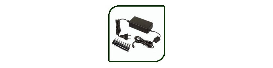 REGULATED VOLTAGE ADAPTERS | Batteries, rechargeable batteries and power accessories at small price | Enovatera.com