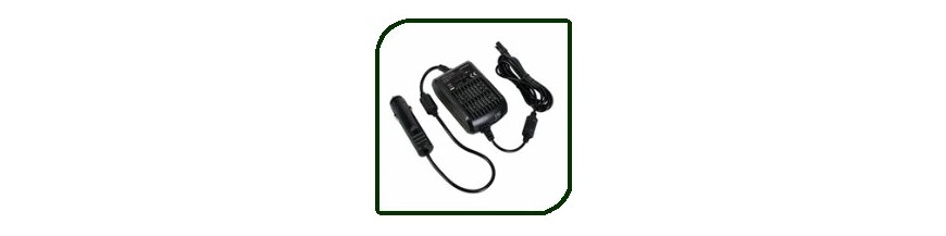 ADAPTERS, POWER SUPPLIES | Batteries, rechargeable batteries and power accessories at small price | Enovatera.com