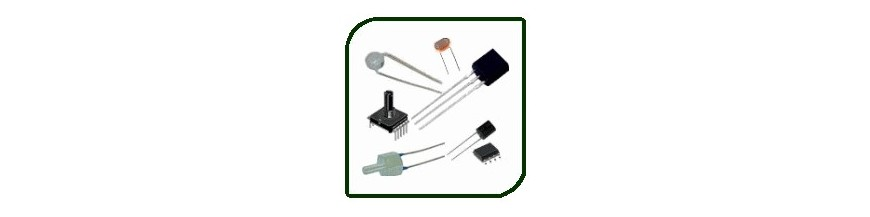SENSORS and PROBES | Electronic Components | Buy / Sell | Enovatera
