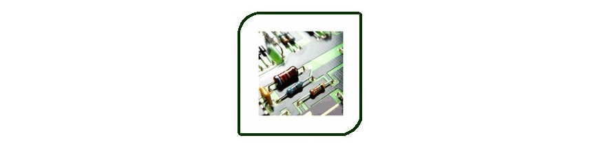 PASSIVE COMPONENTS | Electronic Components | Buy / Sell | Enovatera