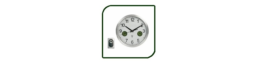 DESK CLOCKS | Buy / sale | Leisure articles discount, Games, camping accessories, car and Gadgets | Enovatera.com
