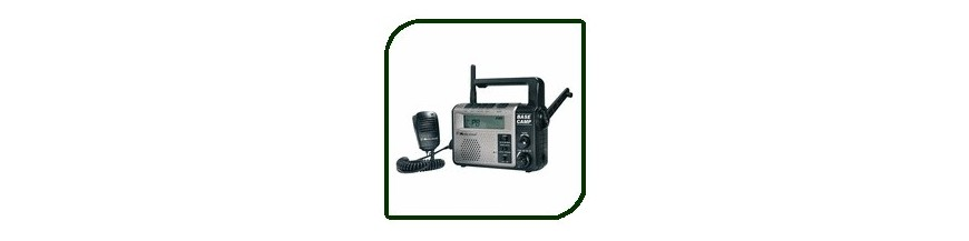 RADIOS | Buy / sale | Leisure articles discount, Games, camping accessories, car and Gadgets | Enovatera.com
