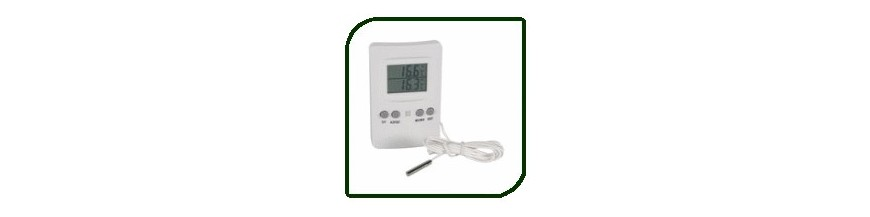 THERMOMETERS | Buy / sale | Leisure articles discount, Games, camping accessories, car and Gadgets | Enovatera.com
