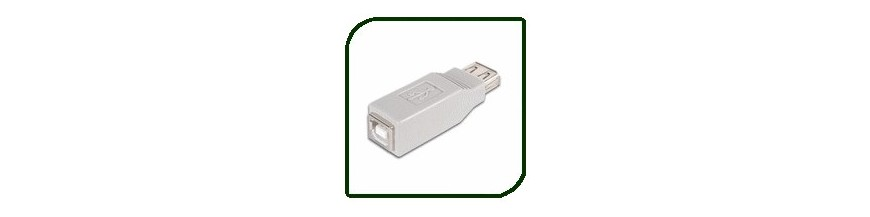 USB ADAPTERS | IT: PC Power Sales, Product Multimedia, PC and Mac components and accessories Cheap | Enovatera.com