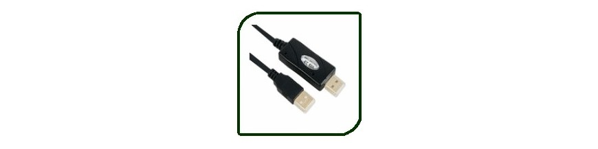 CABLES | IT: PC Power Sales, Product Multimedia, PC and Mac components and accessories Cheap | Enovatera.com