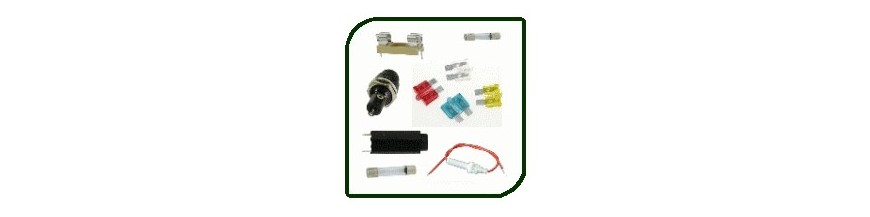FUSES and ACCESSORIES | Electronic Components | Buy / Sell | Enovatera