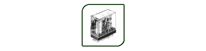 RELAY | Electronic Components | Buy / Sell | Enovatera
