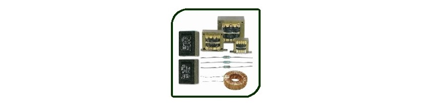 TRANSFORMERS and COILS | Electronic Components | Buy / Sell | Enovatera